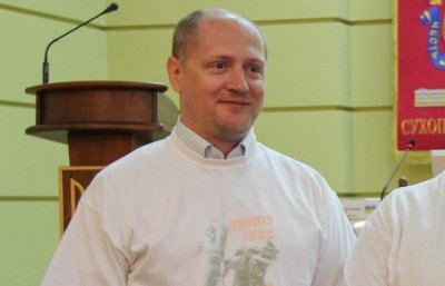 Осужденного в Белоруссии украинского шпиона этапировали из СИЗО в колонию - «Новороссия»