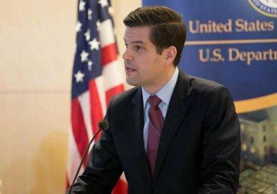 Помощник госсекретаря США по Европе и Евразии Митчелл подал в отставку - «Новороссия»