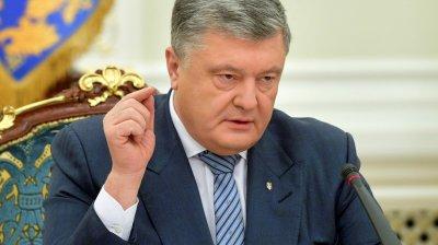 Порошенко отказал Донбассу в особом статусе - «Новороссия»