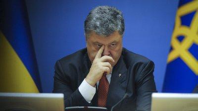 Порошенко подписал закон о разминировании Донбасса - «Новороссия»