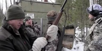 """""""Пост губернатора - не индульгенция"""": экологи попросили Зюганова дать партийную оценку охоте Левченко"""