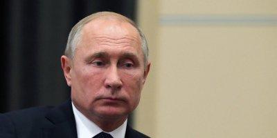 Путин пользуется наличными 1-2 раза в год