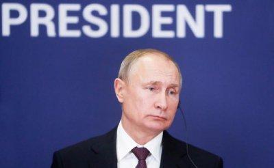 Рейтинг в пике: Путин теряет очки - «Политика»