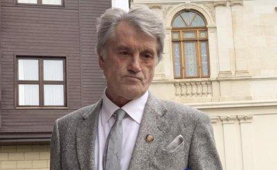 Россия ответила Ющенко: Сам холоп - «Общество»