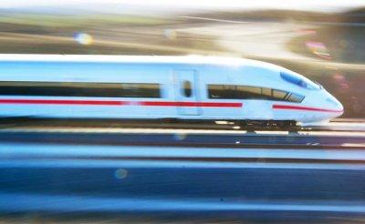 Российская «железка» побежала впереди паровоза - «Экономика»