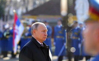 Сербский «кровник» Путина: А было ли покушение - «Происшествия»