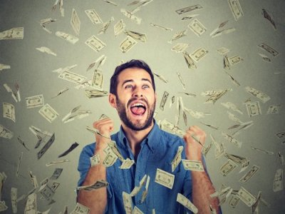 Случайные миллионеры - «Тема дня»