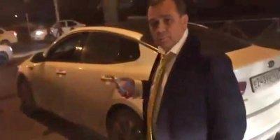 "Сотрудники ГИБДД скрыли наезд ""пьяного"" краснодарского судьи на девушку"