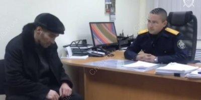 Угонщик рейса Сургут-Москва признался в причастности к терактам 11 сентября