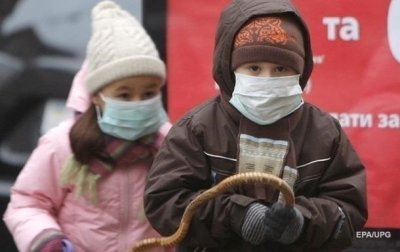 В Киеве из-за гриппа на карантин закрыли 25 школ - «Украина»