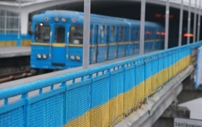 В киевском метро мужчина упал на рельсы - «Украина»