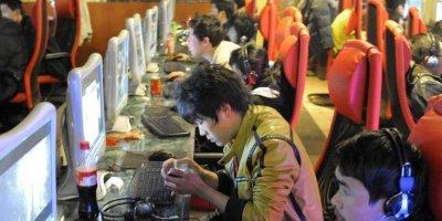 В Китае гейминг официально станет профессией