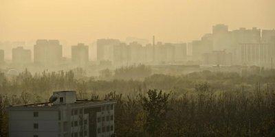 В Минприроды назвали регионы РФ с самым грязным воздухом