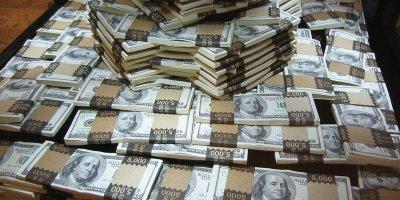 В мире резко возросло число миллиардеров
