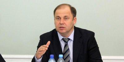 Задержан вице-губернатор Ленобласти Коваль
