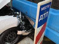 В новогодние праздники жертвами ДТП в России стали 227 человек - «Автоновости»