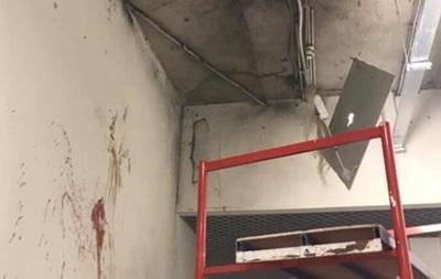 Взрыв в киевском ТРЦ: спасатели рассказали подробности - «Украина»