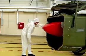 9М730 «Буревестник»: насколько опасна российская ядерная крылатая ракета? - «Новости Дня»