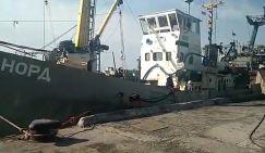 «Адмирал Горшков» перекрестился: «Отбой воздушной тревоги» - «Военные действия»