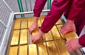 Было ваше – станет наше: как США и Англия присваивают чужое золото - «Новости Дня»