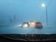 Непогода захватила автомобилистов в снежный плен в Самарской области (ФОТО, ВИДЕО) - «Автоновости»