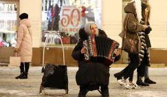 Петербург пора готовить к эвакуации: Бороться со снегом власть не в силах - «Происшествия»
