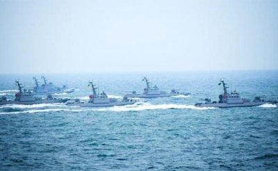 23 февраля «Гюрза» и «Кентавр» ВМС Украины проверят на прочность оборону России - «Военные действия»