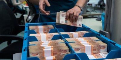 Банковские долги россиян превысили 14 трлн рублей