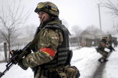 Боевики ВСУ за сутки выпустили по территории ЛНР почти 100 боеприпасов - «Новороссия»