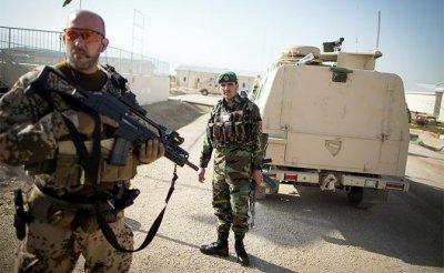 Драхт нахт Афган: Немцы покажут русским, как бить душманов - «Военные действия»