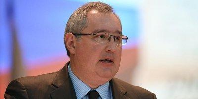 Двухдневная командировка Рогозина на Урал стоила бюджету 6 млн рублей