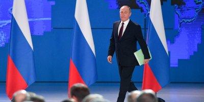Эксперты: в послании президент сделал акцент на внутренних проблемах России