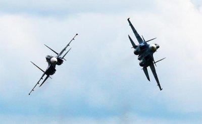 Ереван готовится к войне с Баку за небо Закавказья - «Военные действия»