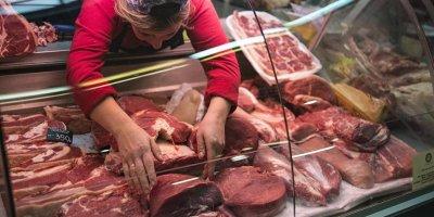 ФАС объяснила рост цен на продукты развитием производства