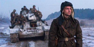 """Фильм """"Т-34"""" сняли с проката в Бостоне из-за жалоб украинских активистов"""