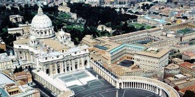 Французский журналист: Ватикан — одно из крупнейших гей-сообществ в мире