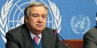 Генсек ООН пожаловался на беззащитность прав людей во всем мире