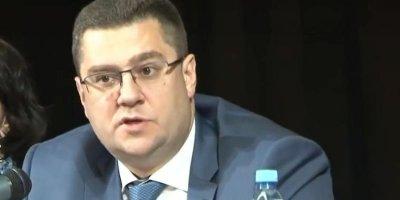 Глава подмосковного Дзержинского задержан при получении взятки