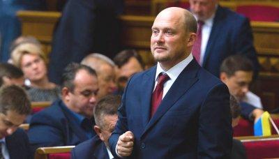 Кандидат в президенты Украины не смог отличить программу Гитлера от своей - «Новороссия»