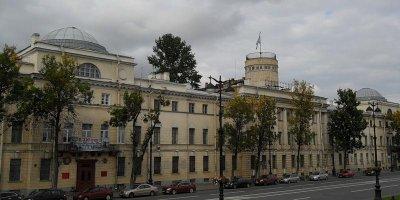 Курсанты Морского корпуса Петра Великого рассказали о вымогательстве денег командирами