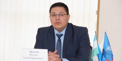 Мэр Сибая отказался признавать иски жителей из-за вредных выбросов и похвастался здоровьем