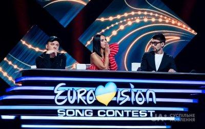 Национальный отбор на Евровидение-2019: кто прошел в финал - (видео)