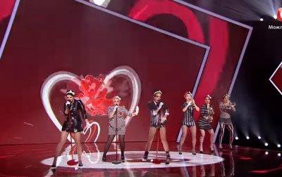 Нацотбор на Евровидение-2019: все финалисты - (видео)