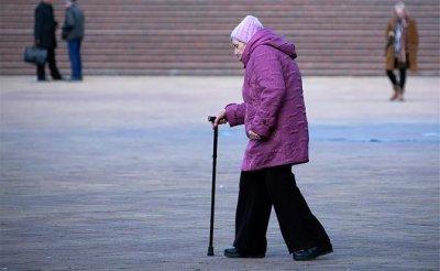 Нынешние 45-летние могут готовиться к новому повышению пенсионного возраста - «Экономика»