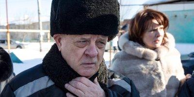 Освободившийся Квачков прокомментировал отравление Скрипалей
