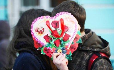 Пережить День всех влюбленных: Советы эксперта - «Общество»
