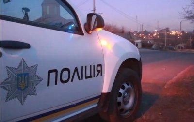 Полиция провела рейды в Донецкой области - (видео)