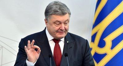 Порошенко поприветствовал всех «забывших» праздничную дату 23 февраля - «Новороссия»