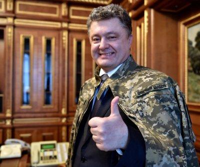 Порошенко посоветовал Путину выучить биографию Бандеры и историю УПА* - «Новороссия»