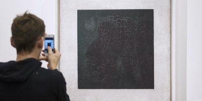Порошенко причислил Малевича к великим украинским художникам